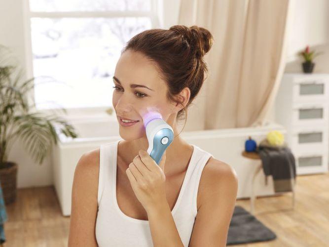 cepillo facial lidl