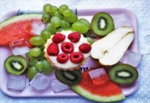 congelar futa y verdura