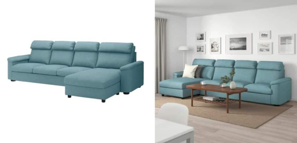 sofa 4 plazas ikea