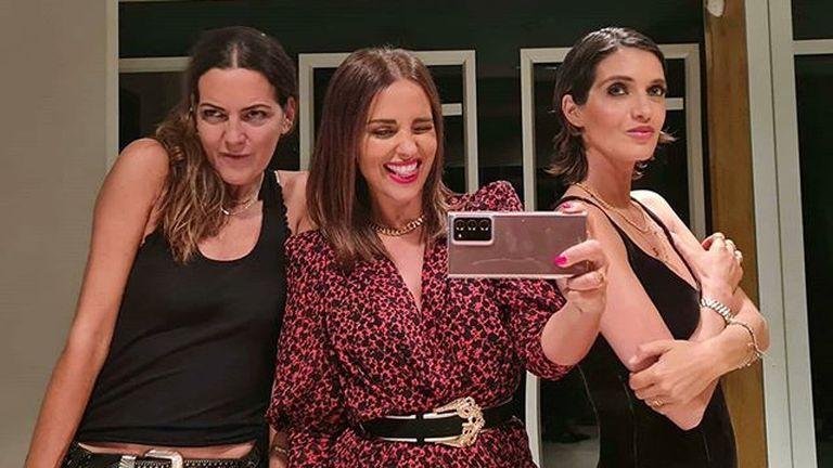 Elena Hernández lleva las campañas publicitarias de Paula Echevarría