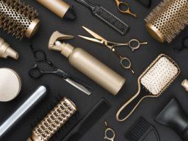 accesorios peluquería