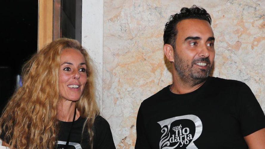 Rocío y Fidel