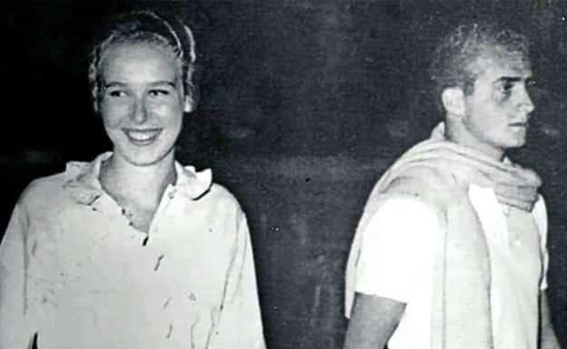 Las otras mujeres que le han robado el corazón al rey Juan Carlos I