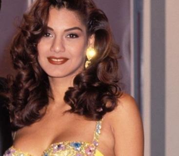 Ivonne Reyes participó en numerosos programas de la televisión española
