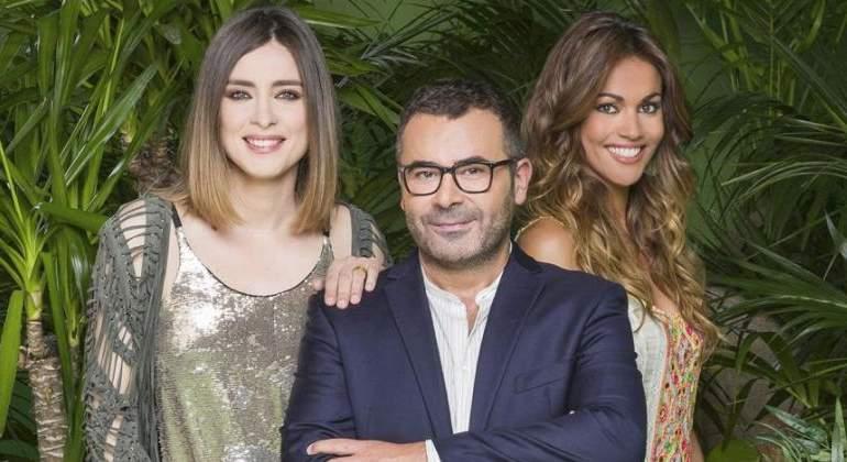 Los presentadores de la segunda temporada de 'La Casa Fuerte'
