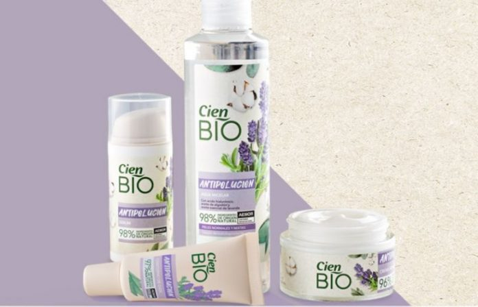 Cien Bio antipolucion