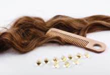 cien deliplus cabello