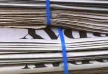 sector del papel