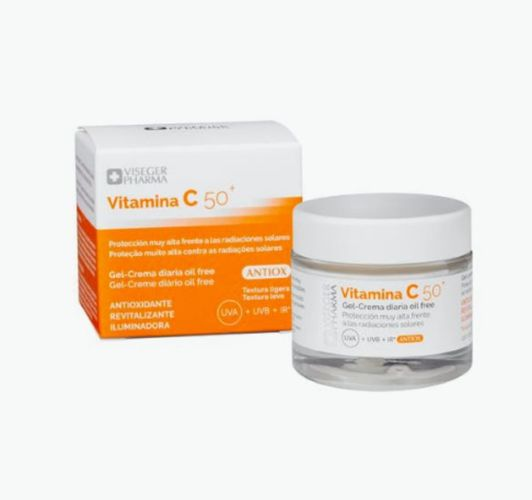 vitamina c mercadona