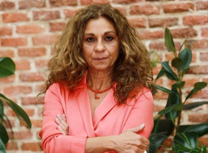 Lolita Flores, rotunda ante la polémica por la herencia de Paquirri