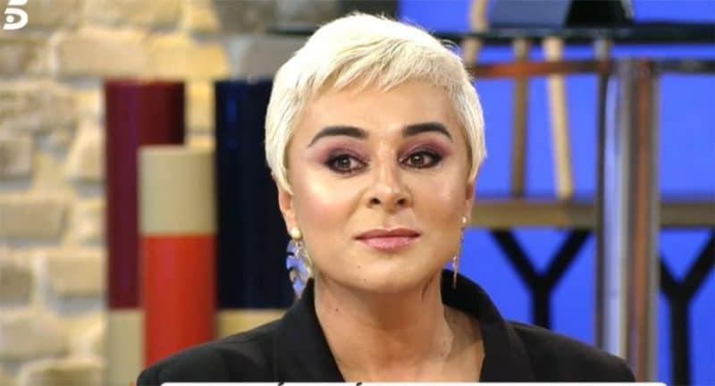 Ana María Aldón en Viva la vida