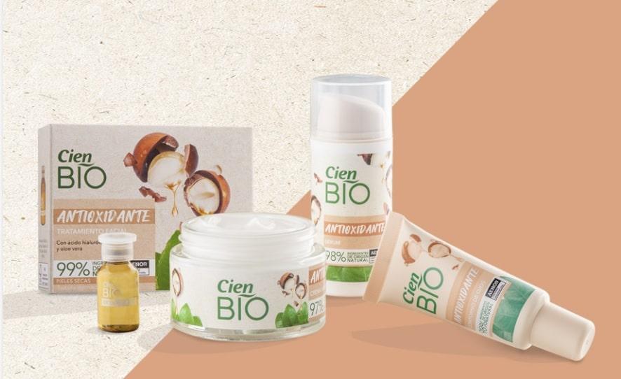 antioxidante cien bio