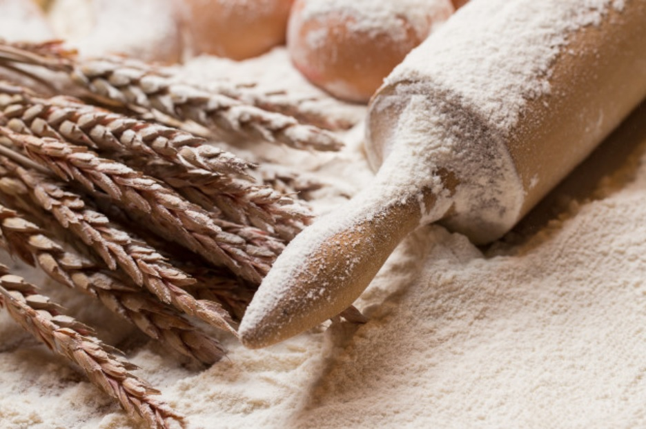 ingredientes pan molde