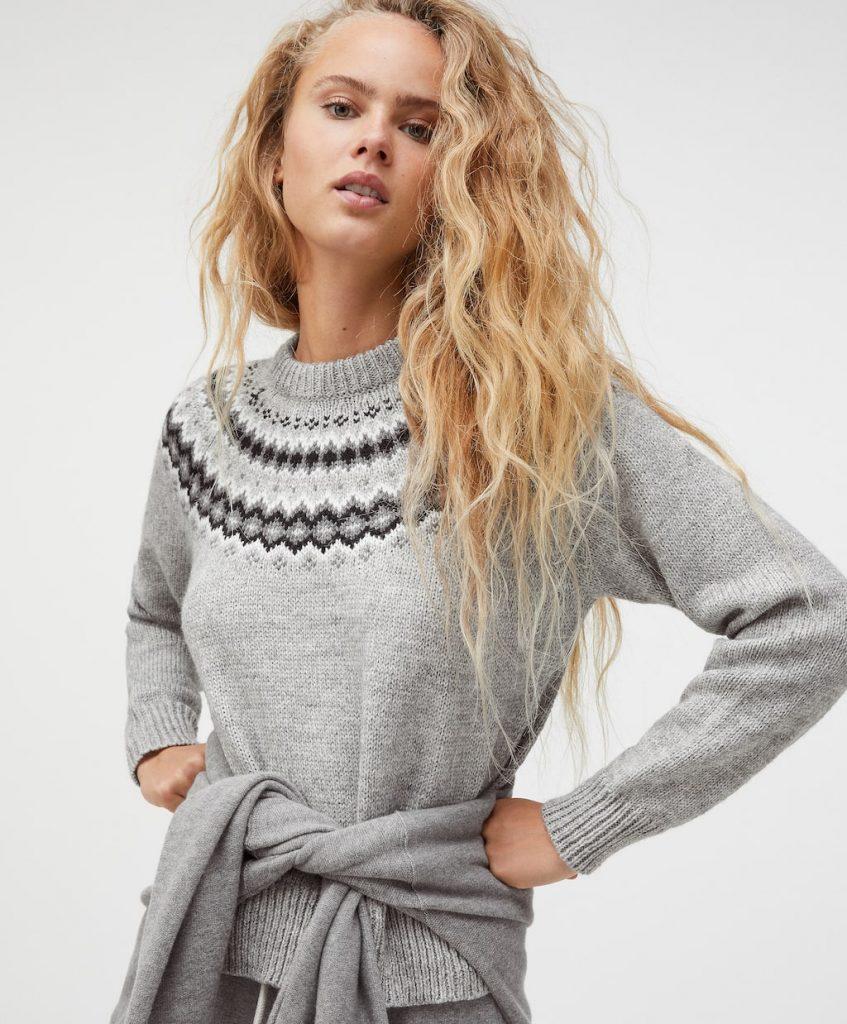 jersey tricot oysho