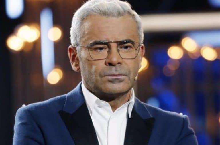 Jorge Javier Vázquez, el presentador que más veces se ha enfrentado al público en directo