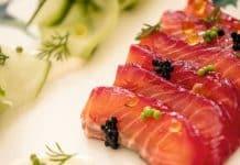 presentacion salmon
