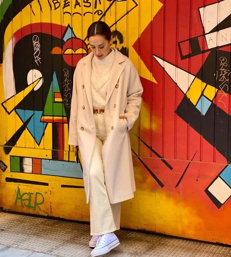 El look básico que Tamara Falcó lleva con mucho estilo