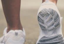 zapatillas blancas mujer