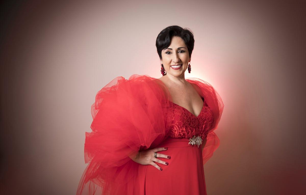begoña alberdi confiesa lo que han vivido las mujeres en la ópera cortejos, abusos Plácido Domingo