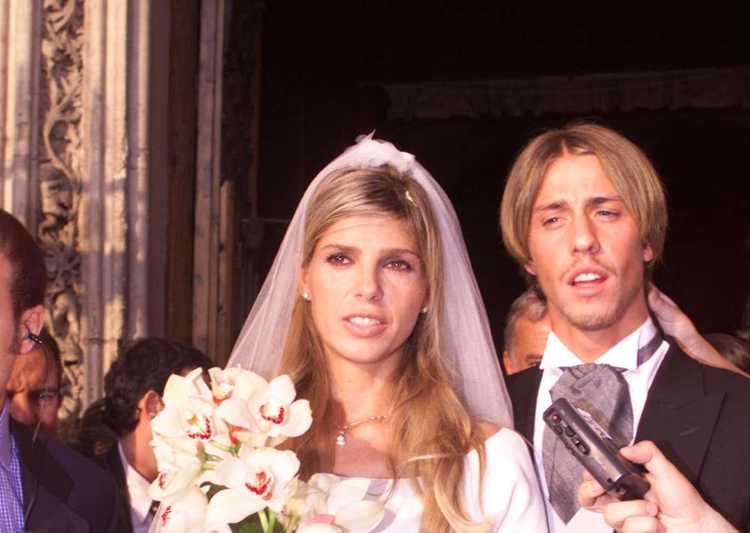 boda de Guti y Arantxa