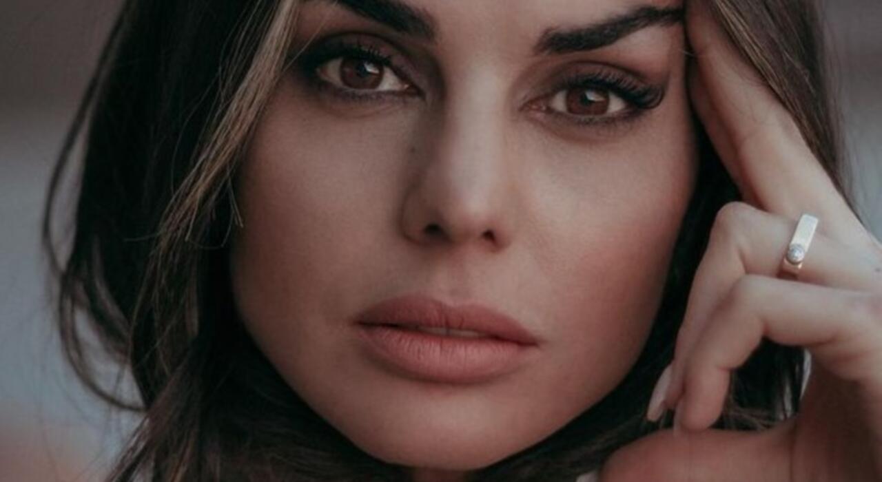 Cintia Martínez modelo