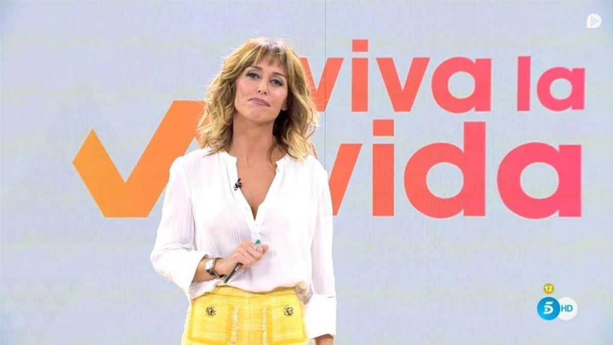 Emma García María Teresa Campos