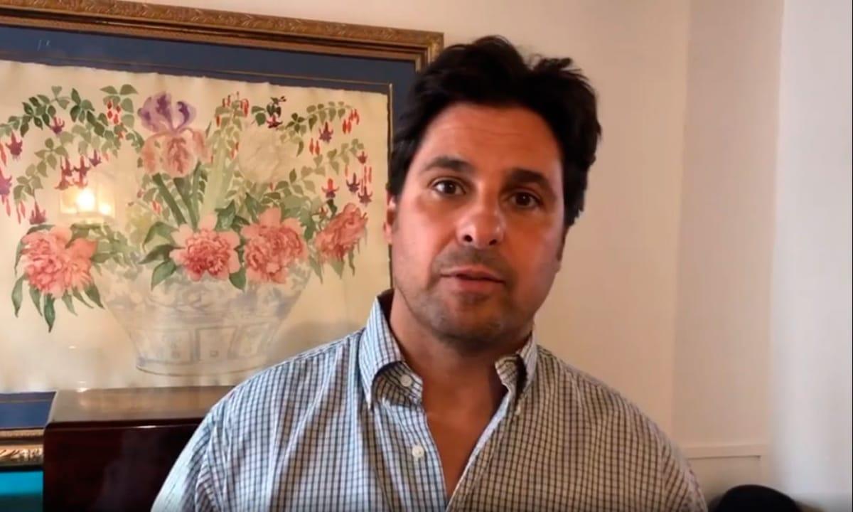 Francisco Rivera prohibe a jorge javier vázquez contar emitir los insultos de isabel pantoja sobre él
