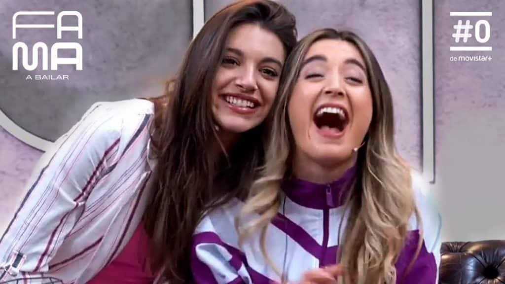 LOLA ÍNDIGO Y ANA GUERRA