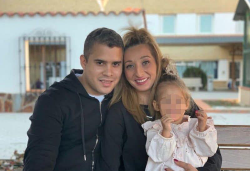 José Fernando, Michu y su hija