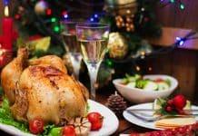cocinar navidad
