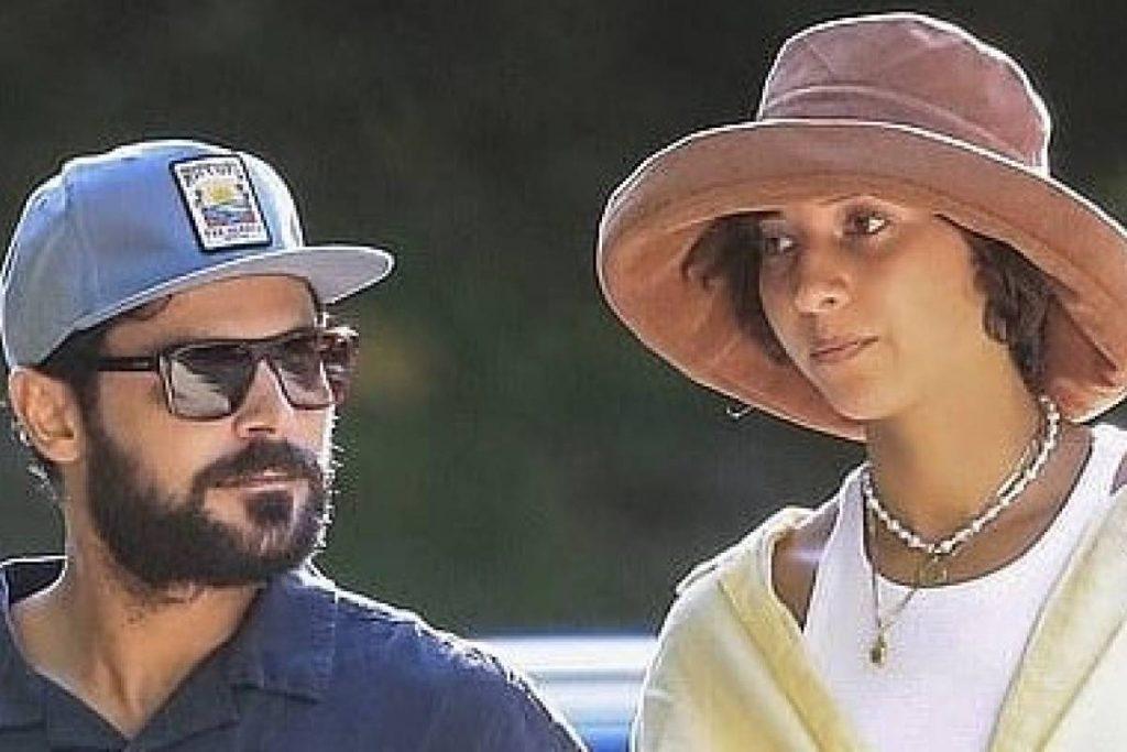 Zac Efron y Vanessa Valladares se conocieron a principios de 2020