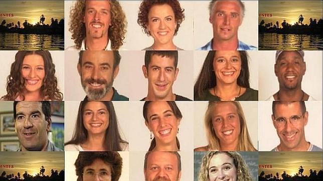 ¿Quiénes fueron todos los ganadores de 'Supervivientes'?