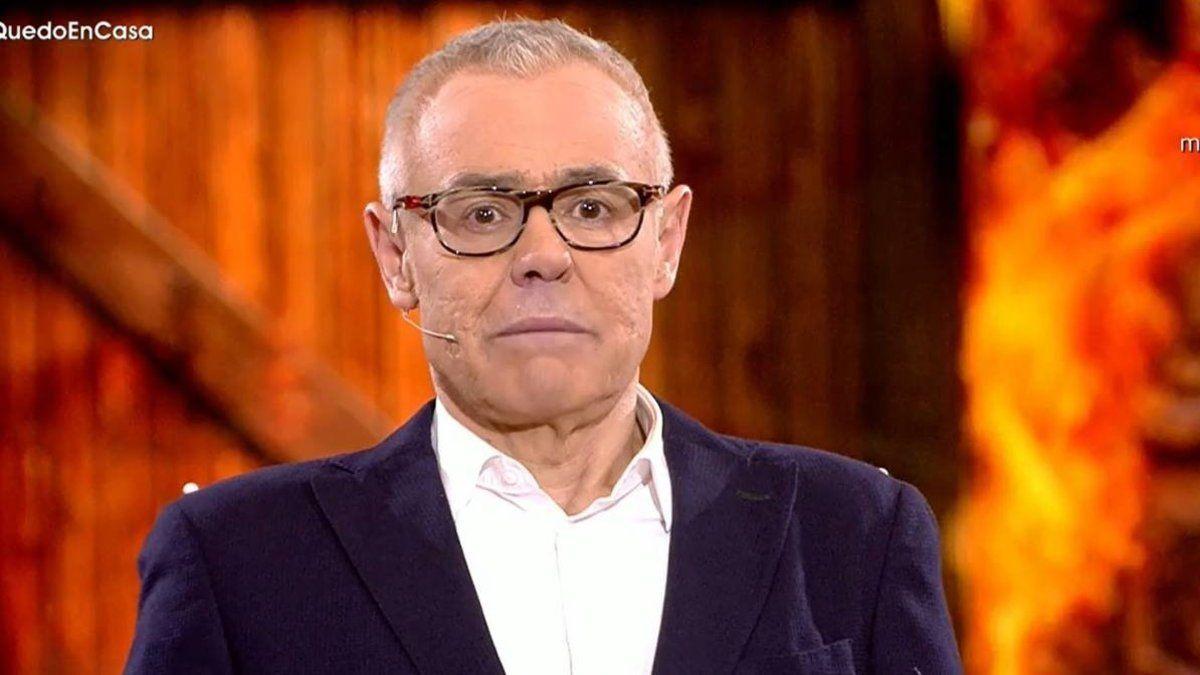 Jordi González supervivientes