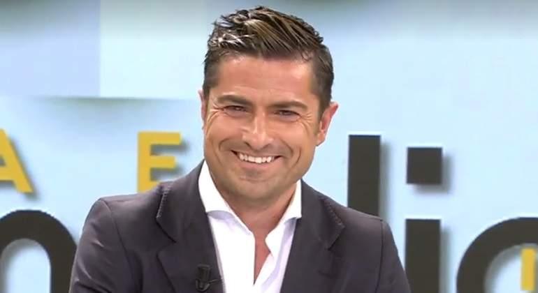 Alfonso Merlos abogado