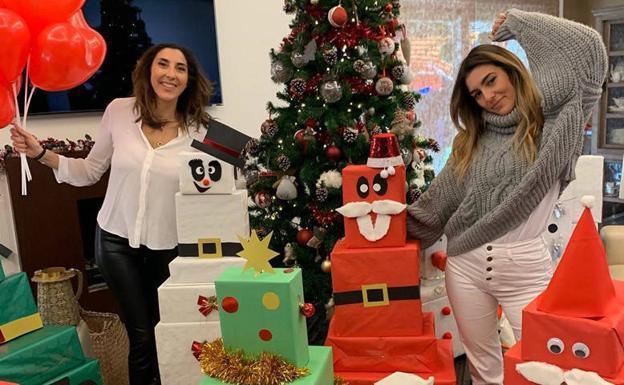 Anna Ferrer Navidad