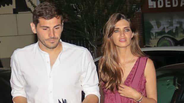 ker Casillas y Sara Carbonero separacion divorcio tacaño dinero audios tercera persona cotilleo