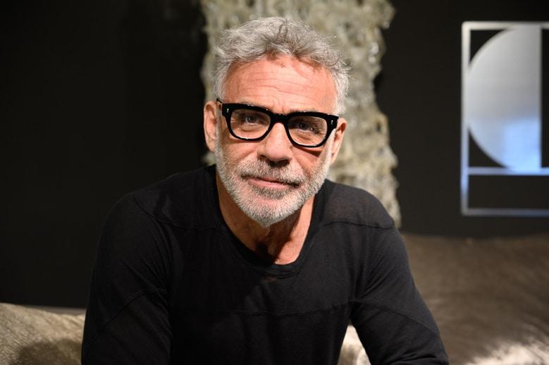 Joaquín Torres arruinado