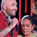 los insultos de kiko rivera a Isabel Pantoja