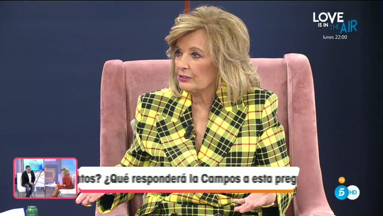 María Teresa Isabel Gemio