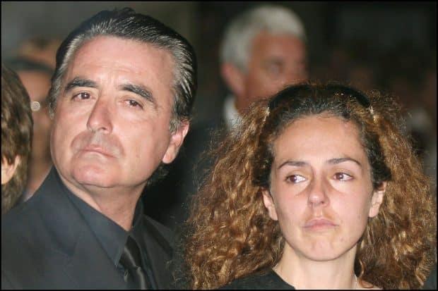 Rocío Carrasco desprecia a Ortega Cano