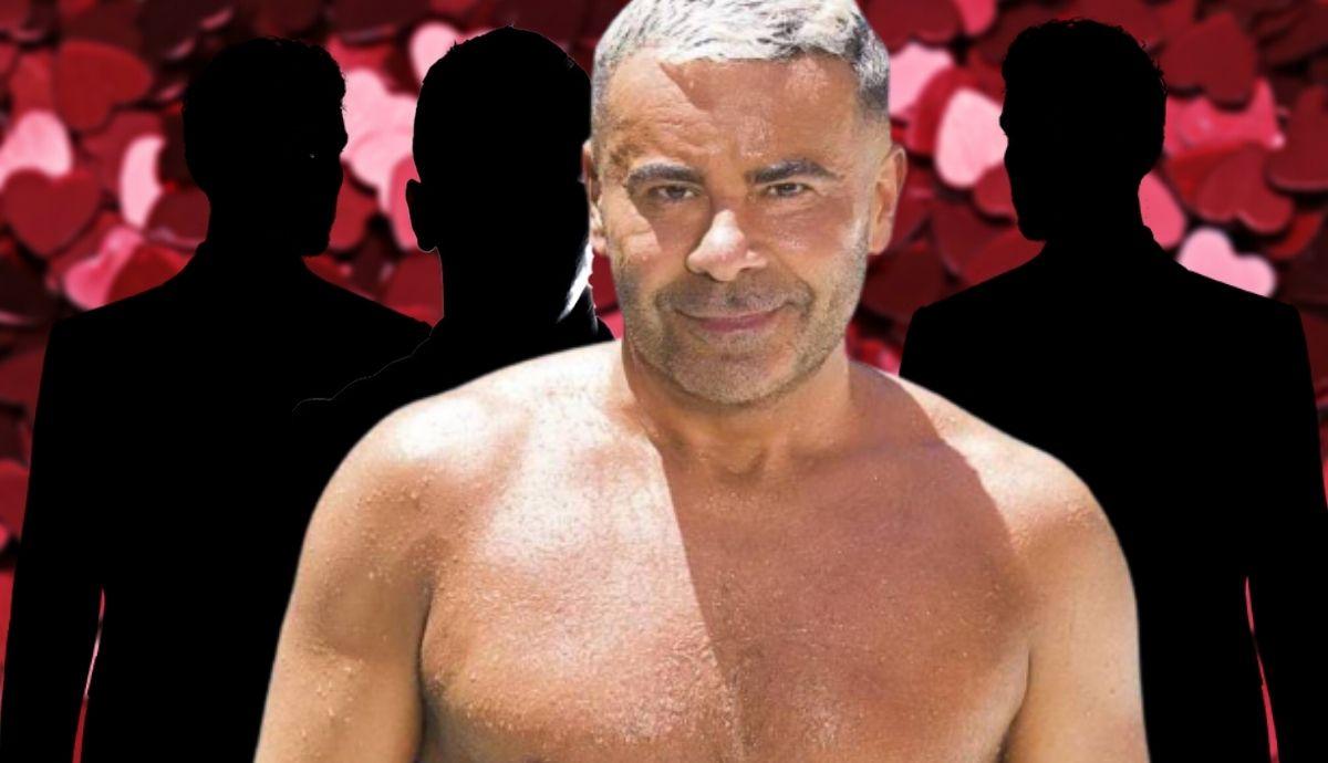 Jorge javier tronista myhyv gay