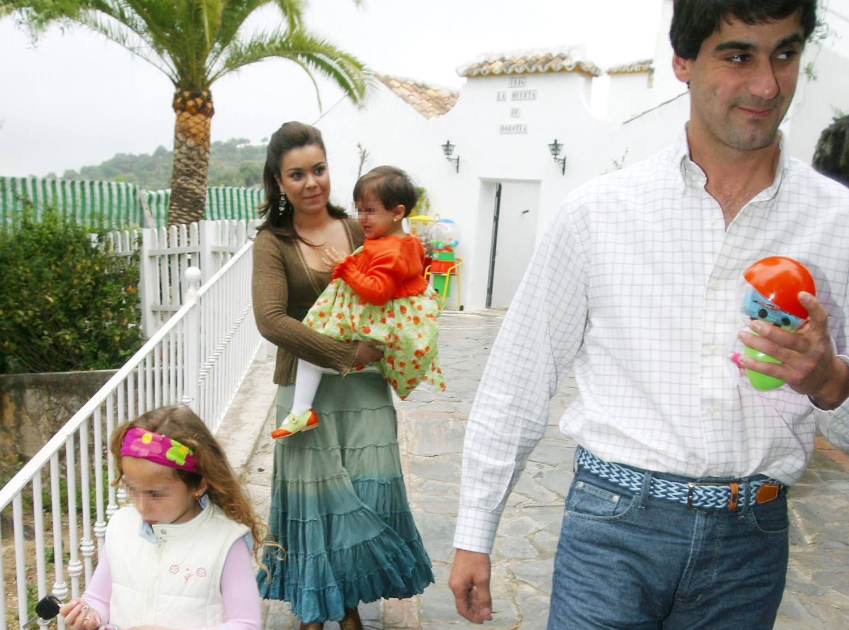 andrea janeiro jesulín de ubrique maría josé campanario julia janeiro