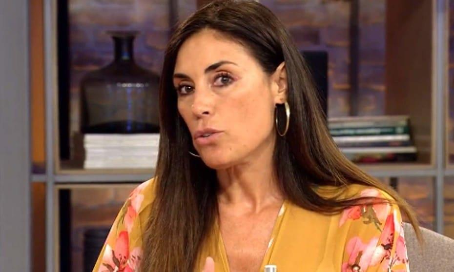Isabel Rábago amenazada
