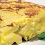 la tortilla de betanzos
