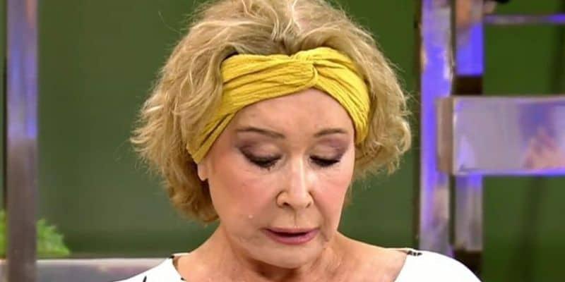 Mila Ximenez salvame rodriguez menéndez