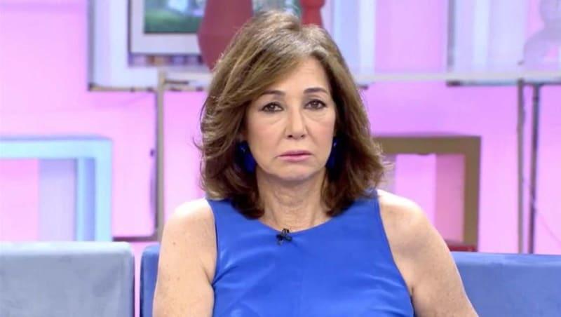 Ana Rosa Quintana le hace un reproche a Joaquín Prat