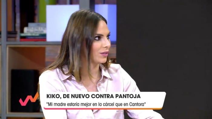 Irene Rosales habla de su crisis matrimonial en Viva la vida