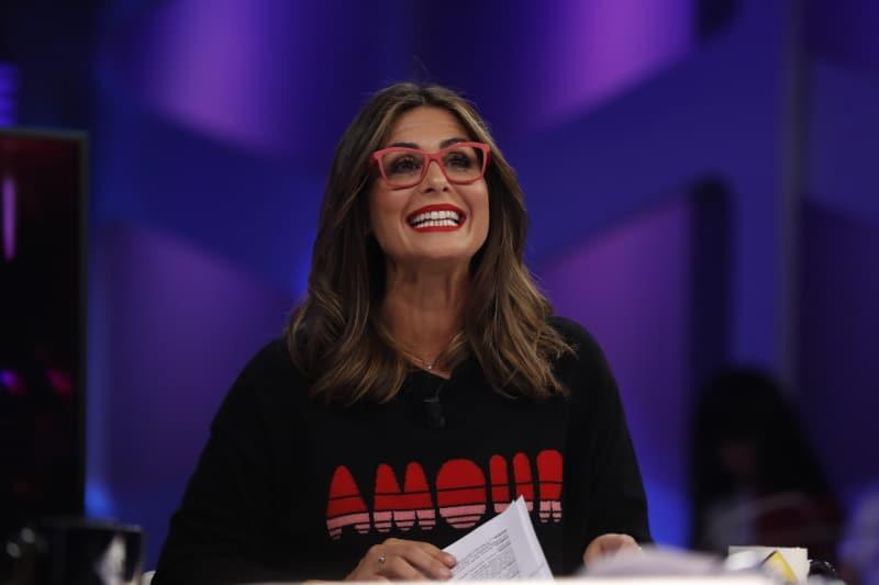 Nuria Roca estrena un nuevo programa en Antena 3 antes de verano