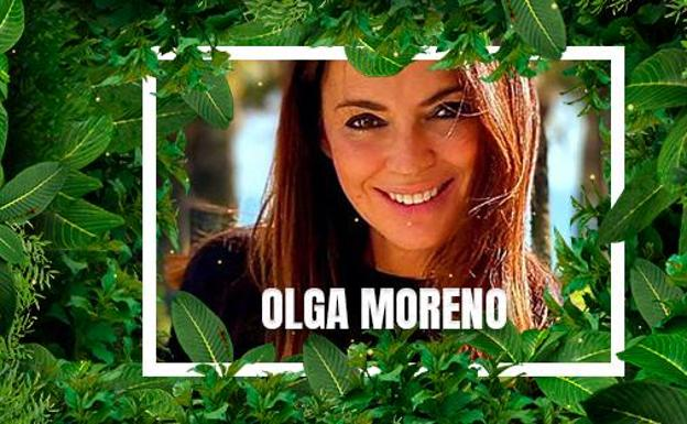 supervivientes 2021 Olga Moreno