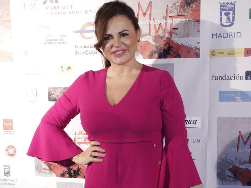 Teresa Bueyes